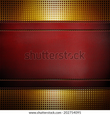metal mesh background  - stock photo