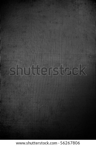 metal net background - stock photo