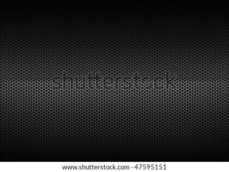 Metal Plating, background - stock photo