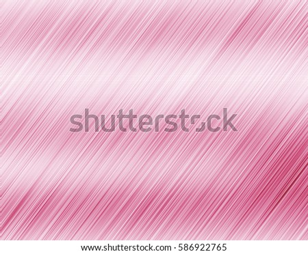 Abstract Design Diagonal Pink Lines Stock Photo 15011449