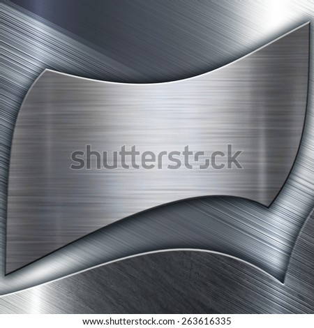 metal texture for design