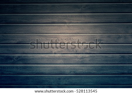 Metal timber wall, detail of a wall decorated with wood, textured background
