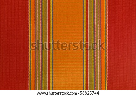 mexican festive fabric texture background weave - stock photo