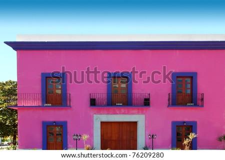 Exterior Paint Colors Homes Stock Photos Images