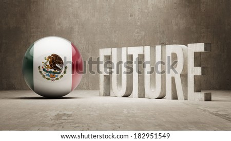 Mexico High Resolution Future  Concept