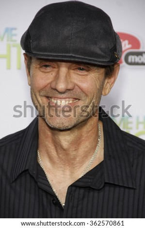 "Michael Biehn at the Los Angeles Premiere of ""Take Me Home Tonight"" held at the LA Live Stadium in Los Angeles, California, United States on March 2, 2011."