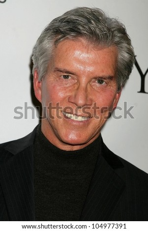 Michael Buffer at the Los Angeles Premiere of 'Tyson'. Pacific Design Center, West Hollywood, CA. 04-16-09