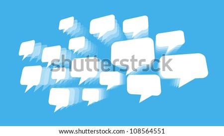 Micro Quotes - stock photo