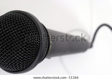 Microphone 3