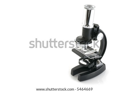 microscope used for research