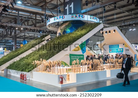 Fiera milano stock images royalty free images vectors for Expo fiera milano