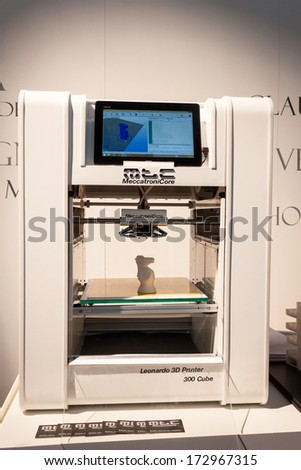 3 d stock images royalty free images vectors shutterstock - 3d printer italia ...