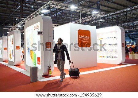 Macef Exhibition Stock Images Royalty Free Vectors