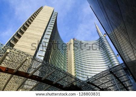 Stock images royalty free images vectors shutterstock - Milano porta garibaldi station ...