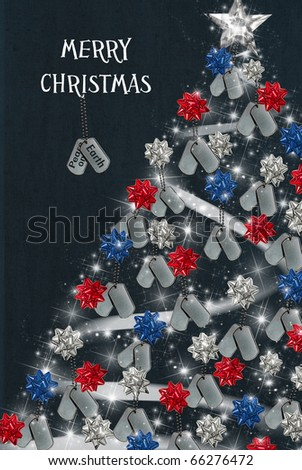 Military Christmas Stock Images, Royalty-Free Images & Vectors ...