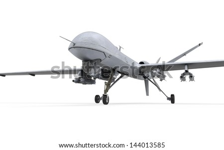 Predator Drone Stock Images Royalty Free Vectors