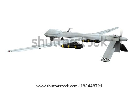 Drone Plane Stock Images Royalty Free Vectors