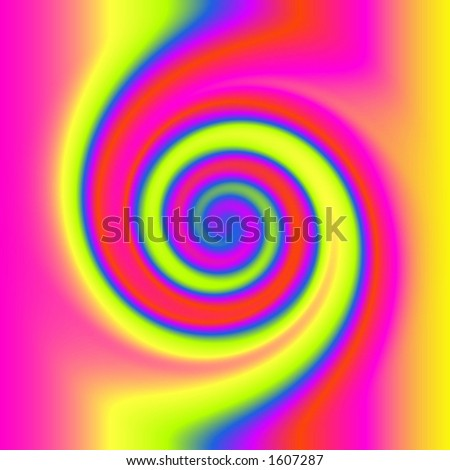 Mind Twisters - stock photo