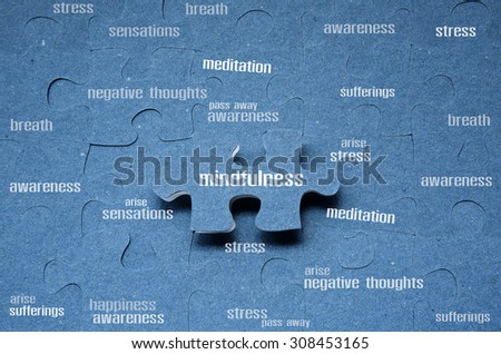an analysis of the concept of mindfulness In july 2015 alone, the mindfulness research journal reported on 48 new  studies  summaries of the research with major systematic reviews and meta- analyses published  differences in the definition of mindfulness lack of  verification that.