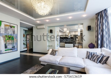 Home Interior Stock Images Royalty Free Images Vectors