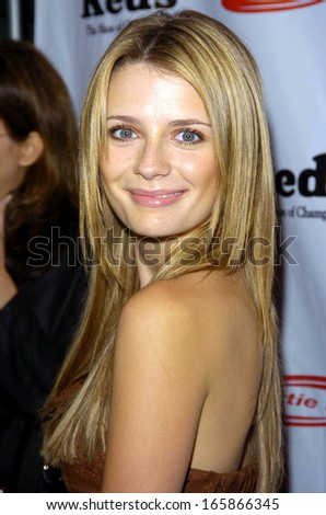 Mischa Barton inside for Keds & Sportie LA Heritage Sneakers Collection Celebration, The Vault at Sportie LA, Los Angeles, CA, September 24, 2005