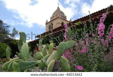 carmel by the sea catholic singles The carmel mission, carmel by the sea ca is one of the oldest california missions the carmel mission is an active roman catholic church holding masses on a daily.