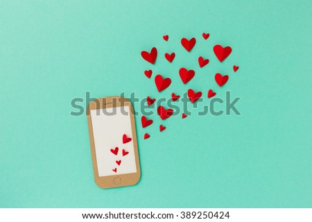 Flying hearts dating