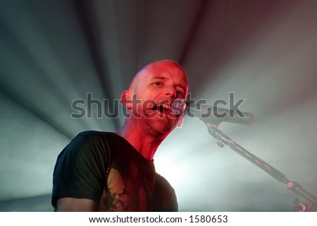 moby - stock photo