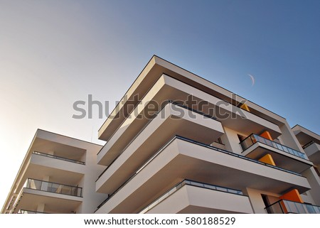 Modern Apartment Buildings Part 64