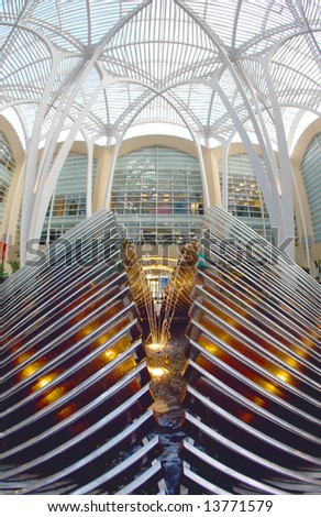 Modern Architecture Arches toronto modern architecture stock images, royalty-free images