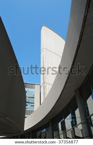 Modern Architecture Toronto toronto modern architecture stock images, royalty-free images