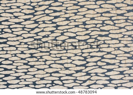 Modern colorful textile surface useful for background