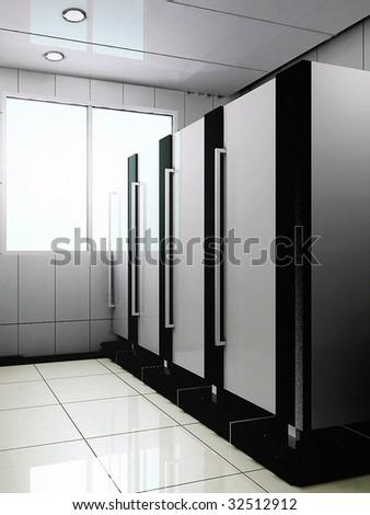 Public Bathroom Door Stock Photos Images Pictures Shutterstock