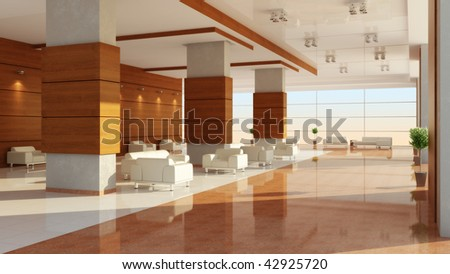 Bank Interior Stock Images Royalty Free Images Vectors