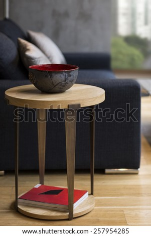 beses interior designfurniture set on Shutterstock