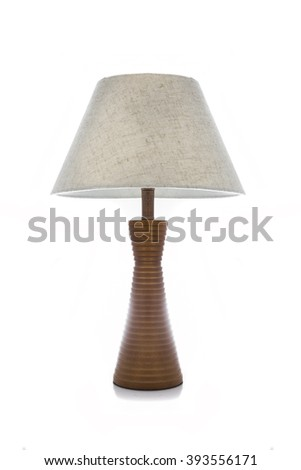 modern lamp for home decor