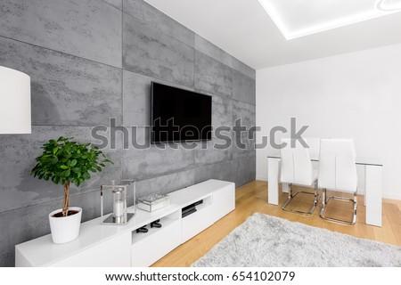 Tv Cabinet Modern modern tv cabinet stock images, royalty-free images & vectors