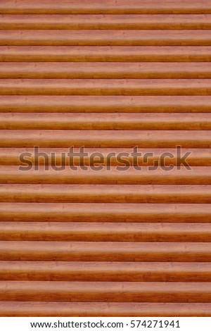 Wood siding stock images royalty free images vectors for Modern horizontal wood siding