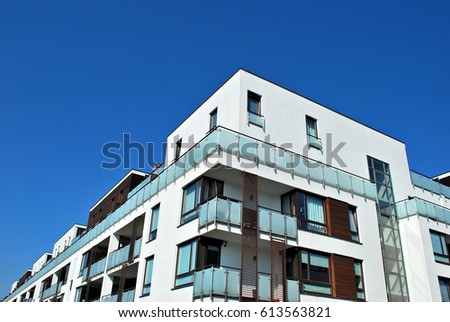 Fancy Apartment Building luxury apartment building stock images, royalty-free images