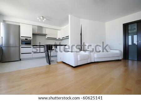 modern luxury living room. Modern luxury living room interior  No brandnames or copyright objects Luxury Living Room Interior Stock Photo 60625141