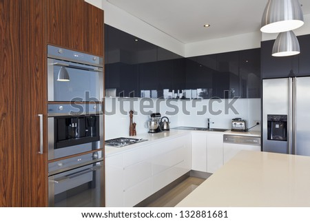 Kitchen Appliances Stock Images, Royalty-Free Images & Vectors ...