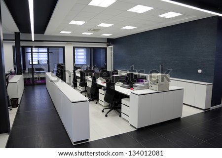 Office Interior Stock Images RoyaltyFree Images Vectors