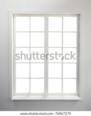 Window pane stock images royalty free images vectors for Residential window design
