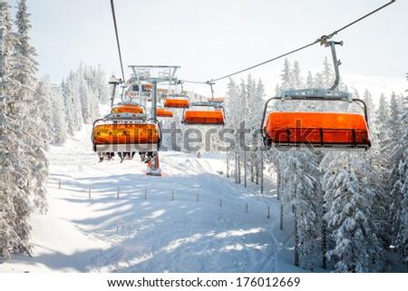 Jiri pavlik 39 s portfolio on shutterstock for Moderne skihotels