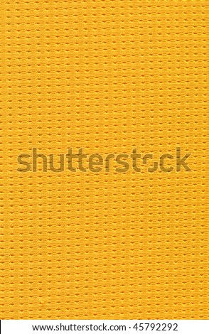modern sports yellow fabric for backgrounds and textures