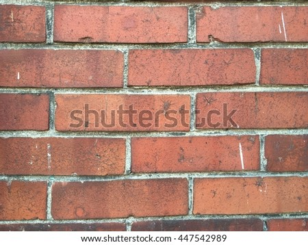 Modern Stone Brick Background