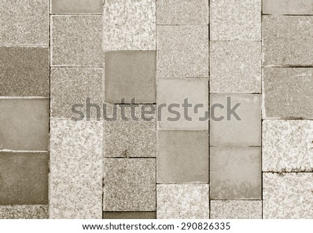Modern style design of white and gray marble tile texture wall of floor wall pattern decorate /White and gray marble tiles texture/ White marble tiles texture (modern, texture, marble) - stock photo