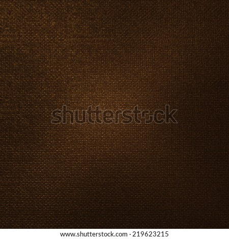 Modern surface Rough dark brown And unpatterned  - stock photo