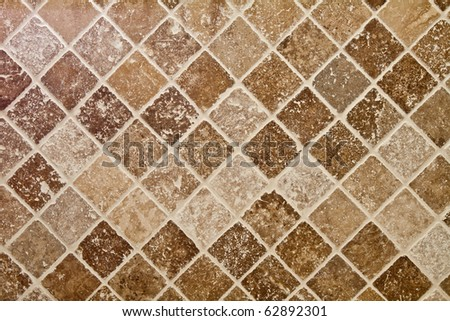 Modern tile background - stock photo