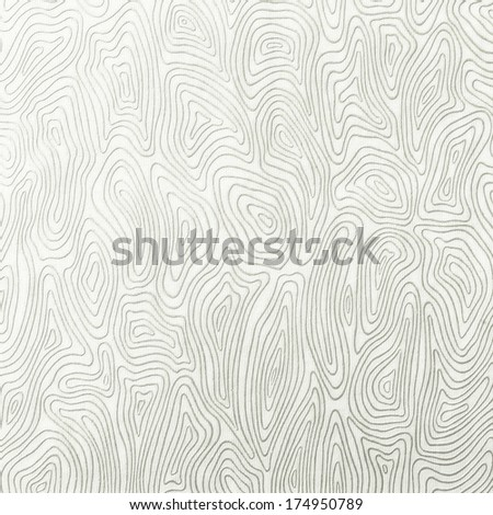 Modern white abstract background - stock photo